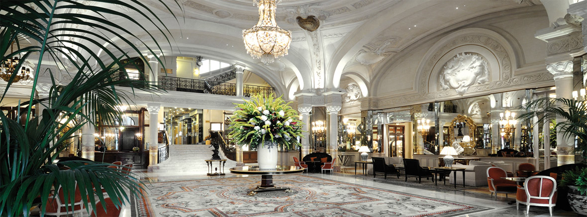 Luxury Hotels Of Monaco