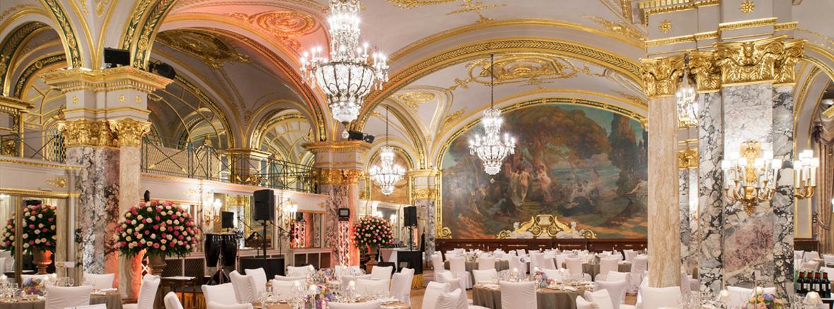 Hotel De Paris Monaco Renovation