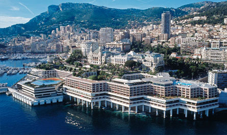 Fairmont Hotel Monte-Carlo