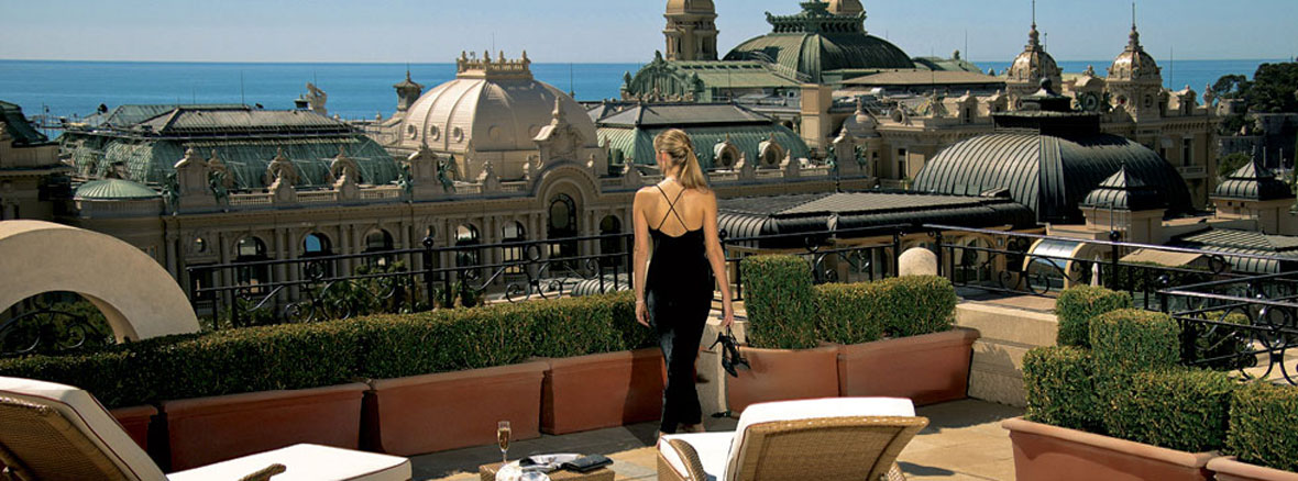 Hotel Metropole Monaco Book A 5 Hotel In The Heart Of