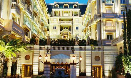 Hôtel Métropole Monaco