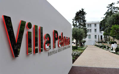 Villa Paloma - Nouveau Musée National de Monaco